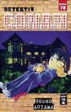 Aoyama, Gosho Detektiv Conan 79