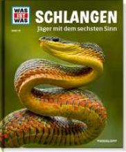 Schirawski, Nicolai Schlangen. Jäger mit dem sechsten Sinn