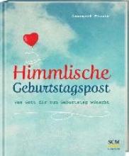 Prause, Annegret Himmlische Geburtstagspost