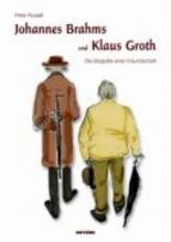 Russell, Peter Johannes Brahms und Klaus Groth