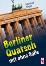 Engel, Manfred Berliner Quatsch mit ohne Soe