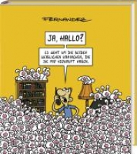 Fernandez, Miguel Ja Hallo!