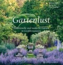 Attlee, Helena Gartenlust