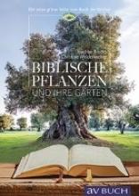 Brocks, Joachim Biblische Gärten