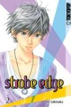 Sakisaka, Io Strobe Edge 02