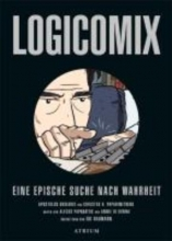 Doxiadis, Apostolos Logicomix