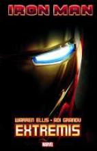 Ellis, Warren Iron Man: Extremis