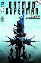 Pak, Greg Batman Superman 01. Gefahr fr zwei Welten