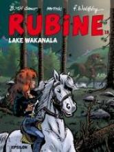Walthéry, François Rubine 12. Lake Wakanala