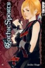 Hage, Anike Gothic Sports 04