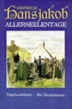 Hansjakob, Heinrich Allerseelentage
