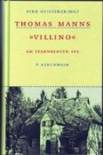 Thomas Manns ` Villino`