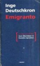 Deutschkron, Inge Emigranto