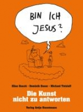 Hauck, Elias Bin ich Jesus?