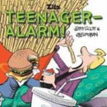 Borgman, Jim Zits 05. Teenager-Alarm!