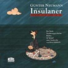 Neumann, Günter Gnter Neumann und seine Insulaner