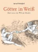 Kobel, Benedikt G�tter in Wei�