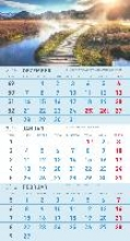 3-Monatsplaner 2016
