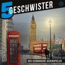 Schuffenhauer, Tobias 5 Geschwister - Der verborgene Gegenspieler, Folge 17
