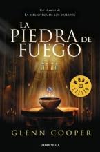 Cooper, Glenn La Piedra de Fuego (the Resurrection Maker)