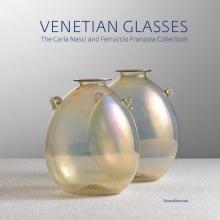 Tiziana Casagrande , Venetian Glasses