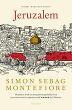 Simon Sebag Montefiore , Jeruzalem