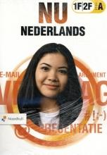 , NU Nederlands deel a 1f/2f leerwerkboek