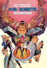 Willy Vandersteen , Boomerang