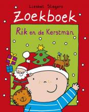 Liesbet Slegers , Rik en de Kerstman