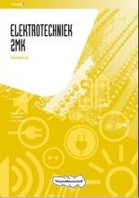 H.  Frericks Elekrotechniek 2MK 2MK Werkboek