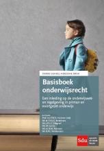 , Basisboek Onderwijsrecht. Editie 2020