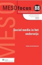 Sociaal media in het onderwijs