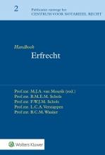 , Handboek Erfrecht
