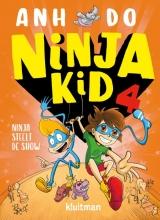 Anh Do , Ninja steelt de show