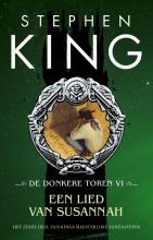 Stephen King , De Donkere Toren 6 - Een lied van Susannah (POD)