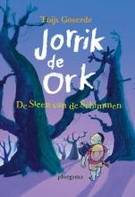 Thijs Goverde , Jorrik de ork