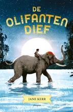 Jane Kerr , De olifantendief