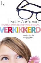 Lisette Jonkman Verkikkerd