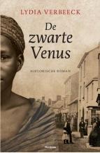 Lydia  Verbeeck De zwarte Venus