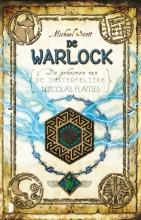 Michael Scott , De warlock