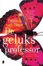 Patrick van Hees De geluksprofessor