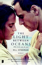 M.L.  Stedman The light Between Oceans