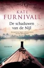 Kate  Furnivall De schaduwen van de Nijl
