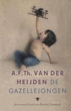A.F.Th. van der Heijden , De gazellejongen