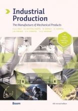 Huub Kals , Industrial Production