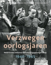 Erwin Rossmeisl Johan van Hoppe  Eric van der Most, Verzwegen oorlogsjaren