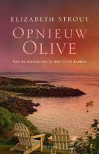 Elizabeth Strout , Opnieuw Olive