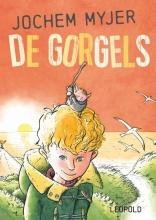 Jochem  Myjer De Gorgels