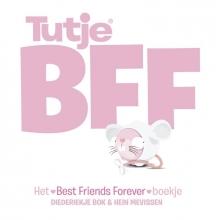 Diederiekje  Bok Tutje BFF