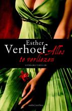 Esther Verhoef , Alles te verliezen